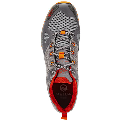 The North Face Ultra Fastpack II GTX - Chaussures running Homme - gris sur campz.fr ! Nicekicks Vente En Ligne RSnhi